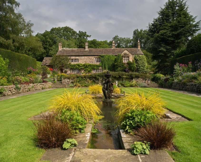 Planting Design Ilkley Skipton Otley