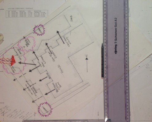 Garden Design Site Assessment