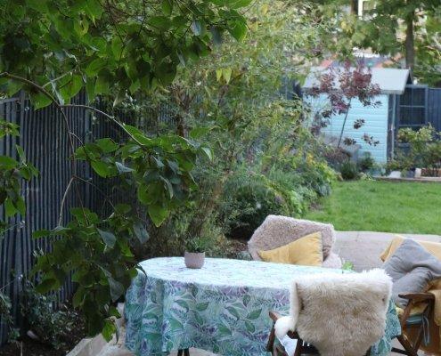 Planting Design, Ilkley Skipton Otley Menston