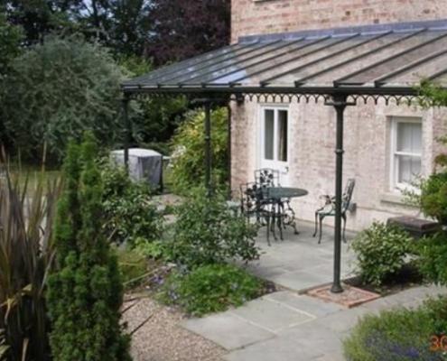 Garden Design, Ilkley Skipton Otley Menston